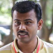 Rajesh Manoharan