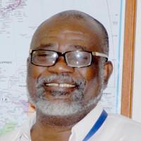 Picture of Kwame Akuffo-Akoto