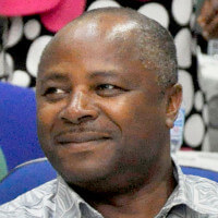Picture of Nteranya Sanginga