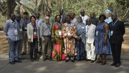 Picture of YIIFSWA Technical Advisory Committee