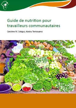 Picture of Guide de nutrition pour travailleurs communautaires