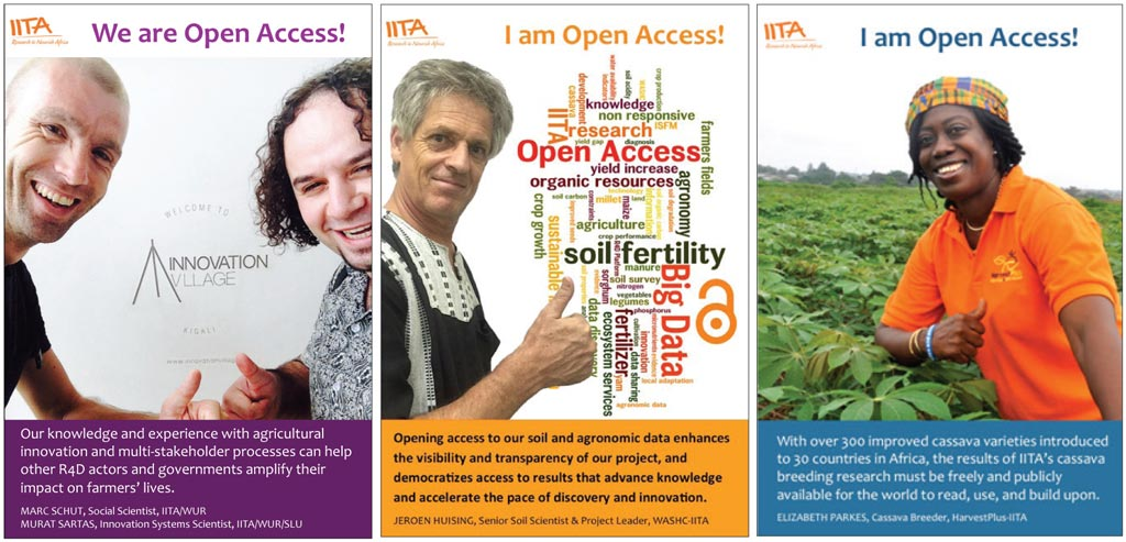 Picture of 0pen Access posters