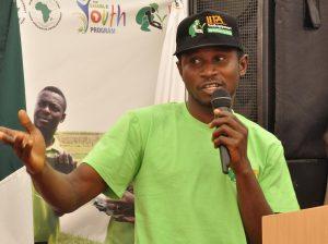 Picture of Ibironke Ifedayo