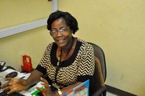 Picture of Adeyemo Beatrice Folakemi