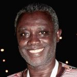 Picture of Robert Asiedu