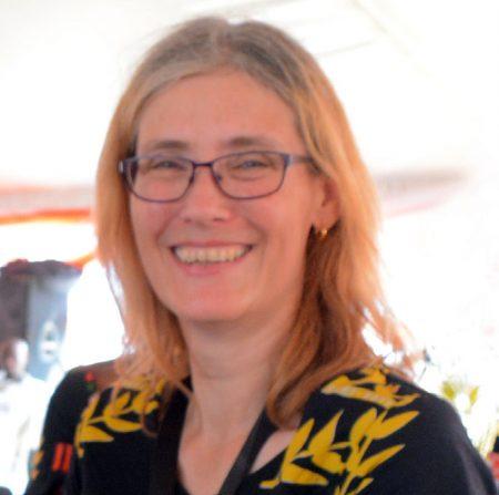 Hilde Koper-Limbourg