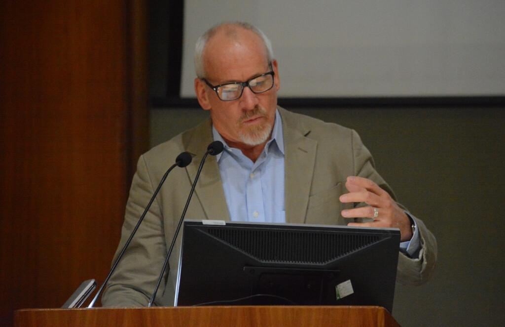 Picture of Joe DeVries, Vice President, AGRA