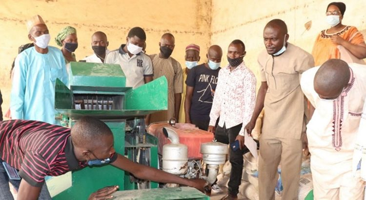 Integrated Agriculture Activity conducts peace-enabling training for crop and livestock farmers in North-East Nigeria