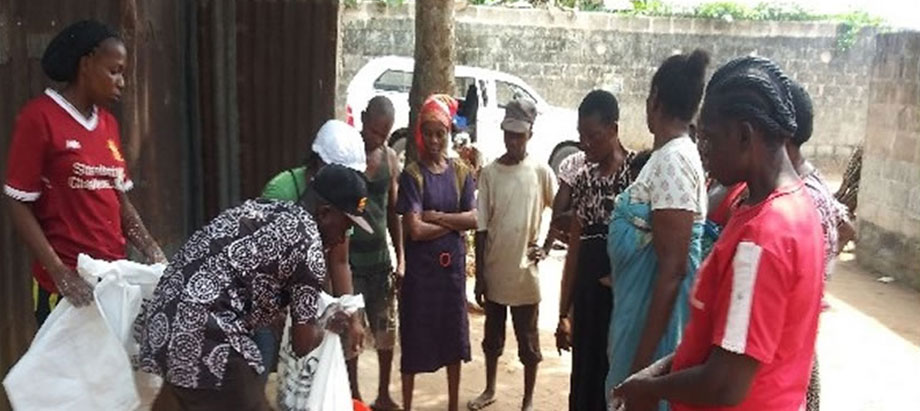 NextGen Cassava project develops new gari product for consumers in Benue, Imo, and Osun states