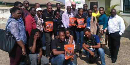 Exploring the dynamics of farm and non-farm employment among Nigerian youth